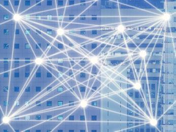 Netzwerk-Symbol